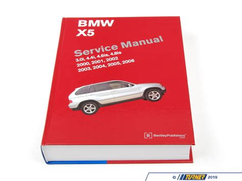 bx56 bentley service repair manual e53 x5 bmw 2000 2006 turner motorsport