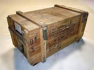 Couchtisch Shabby Vintage : alte holztruhe kiste frachtkiste vintage shabby chic tisch holzkiste couchtisch ebay ~ Markanthonyermac.com Haus und Dekorationen