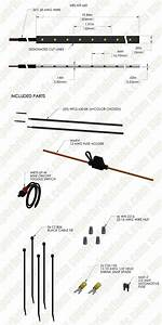 led light bar wiring diagram motorcycle accent lights kit With 3m wiring diagram led ribbon lights