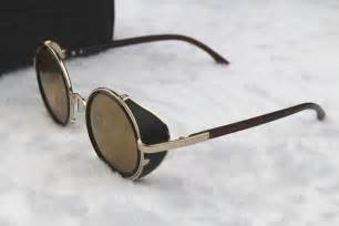 Steampunk Glasses Frames