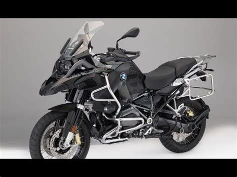 Bmw R 1200 Gs 2019 Modification by 2019 Bmw R 1200 Gs Adventure New Model Rally Edition