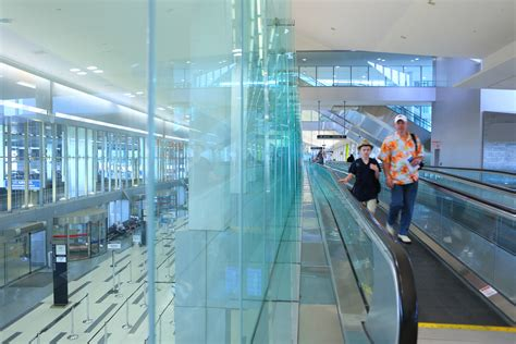 International Terminal A West at Philadelphia ...