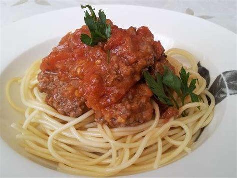 recette cuisine rapide et simple recettes de spaghetti de cuisine simple et rapide