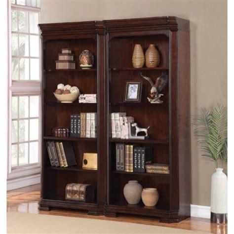 flexsteel wynwood collection westchester bunching bookcase