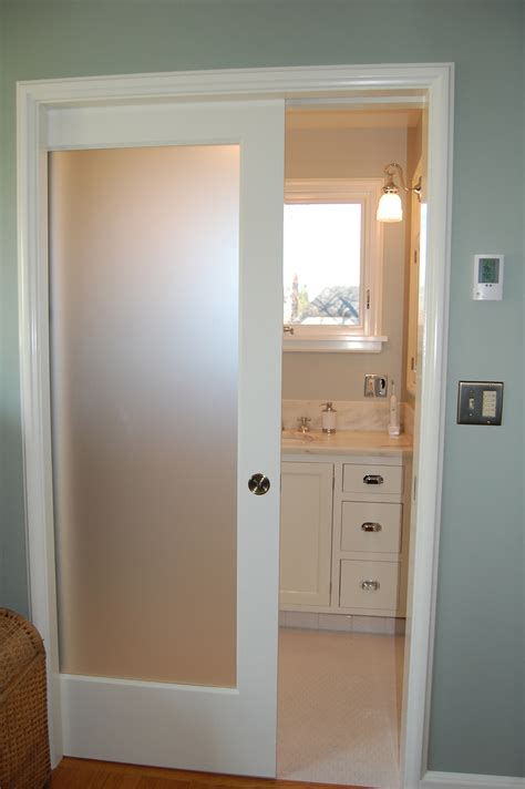 bathroom closet door ideas small and narrow modern minimalist bathroom closet design
