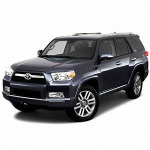 Toyota 4runner  N280  - Service Manual