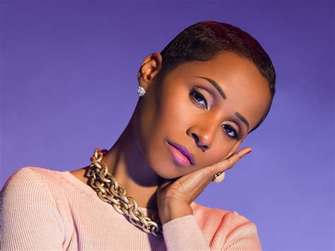 Rb Singer Songwriter Vivian Green Opens Up About Her