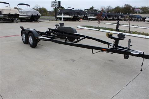 Bass Boat Trailer by Triton Bass Boat Trailer Vehicles For Sale