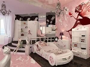 50 Ideen Fr Traumhaftes Auto Kinderbett Modernes