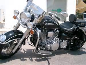 Yamaha Chopper Motorrad : verkaufe mein motorrad yamaha wild star 1600 ccm chopper ~ Jslefanu.com Haus und Dekorationen