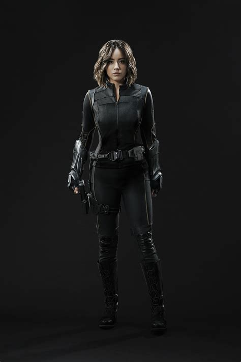 Avengers/Marvel's Agents of S.H.I.E.L.D./Agent Carter