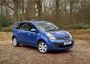 Nissan Note 2006 : nissan note hatchback review 2006 2013 parkers ~ Carolinahurricanesstore.com Idées de Décoration