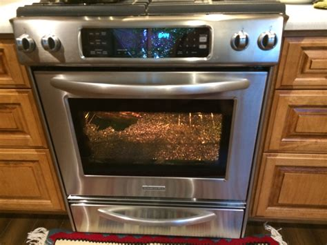 Kitchenaid Oven by Kitchen Appealing Kitchenaid Oven Manual For Captivating