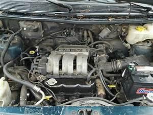Venta De Motores Para Dodge Caravan