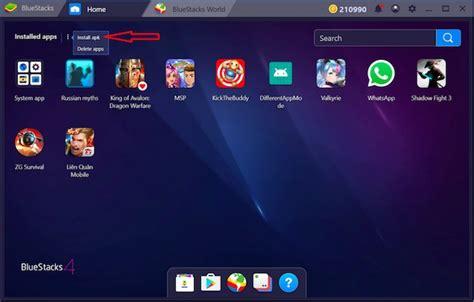 Bluestacks 4 For Pc Windows 10 8 7 Or Mac Bluestack