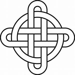 Simple Celtic Knot Designs   www.imgkid.com - The Image ...