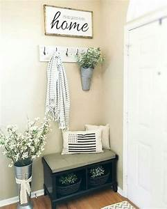 29, Best, Entryway, Ideas, For, Small, Spaces