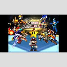 Tutorial Como Descargar Super Smash Flash 2 En Español (link Actualizado 130416) Youtube