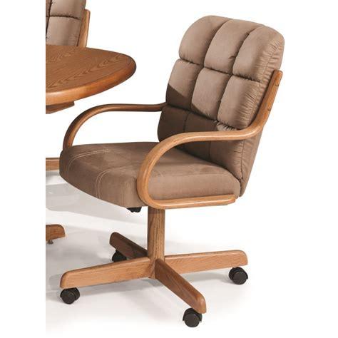douglas casual living swivel tilt dinette chair
