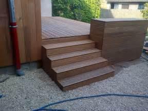 Habillage Escalier Exterieur Bois escalier exterieur modulesca habillage bois
