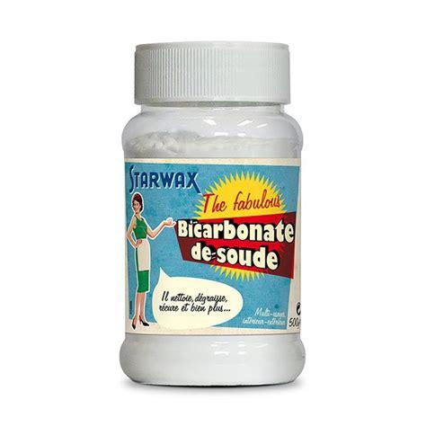 bicarbonate de soude dans la cuisine bicarbonate de soude 500g starwax produits d 39 entretien