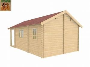 Isoler Une Porte De Garage : terrasse couverte bois en kit stunning d une terrasse ~ Dailycaller-alerts.com Idées de Décoration