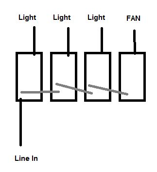 Wiring Proper Way Wire Light Switches Home
