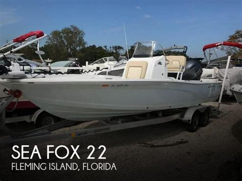 Used Sea Fox Boats For Sale By Owner by Sea Fox Boats For Sale