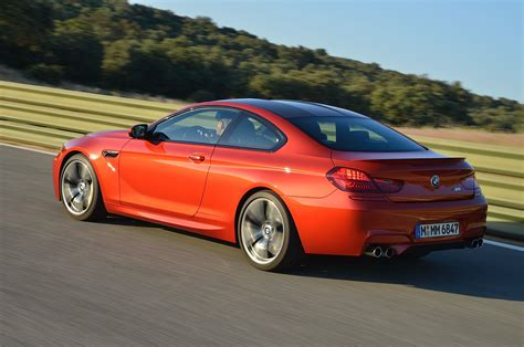 Bmw M6 Coupe F13 2012 2013 2014 Autoevolution