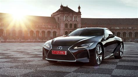 Lexus Lc 500h 2018 Hd Cars 4k Wallpapers Images