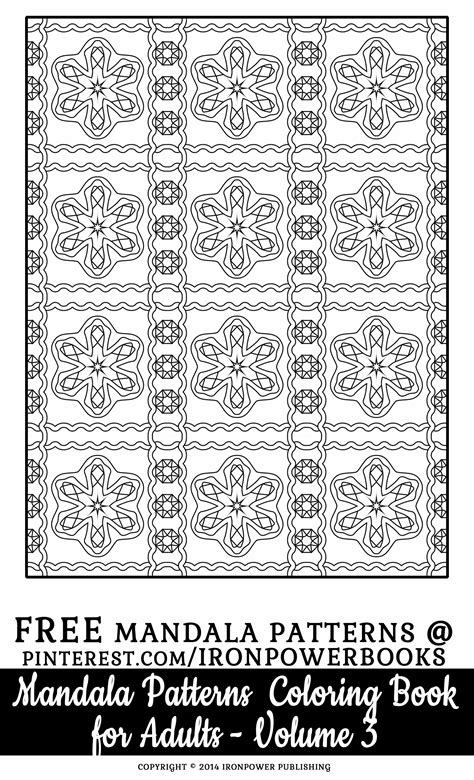 FREE Printable Complicated Coloring Pages For Adults