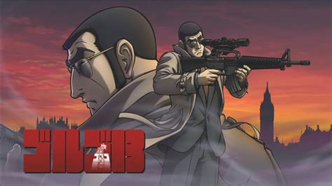 13 Anime To Golgo 13 Hd Wallpaper Background Image 1920x1080 Id