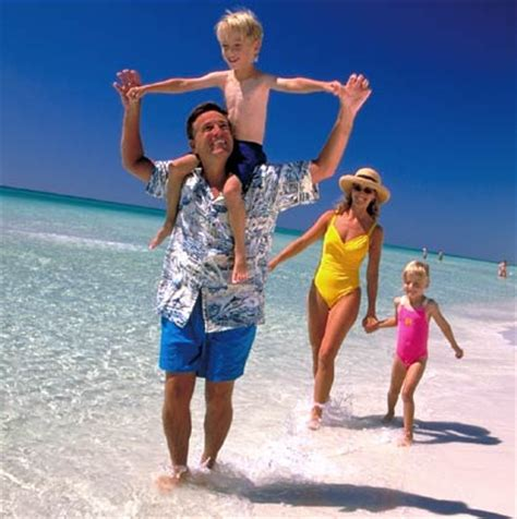 tips for holidaying with children gold coast coastal rentals