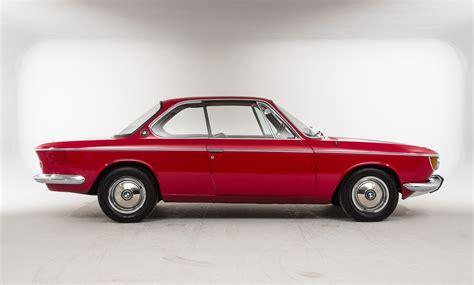 BMW 2000 CS specs - 1965, 1966, 1967, 1968, 1969 ...