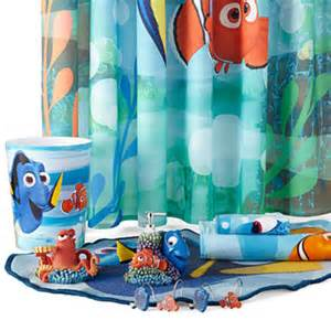 disney 174 finding dory lagoon bath collection jcpenney