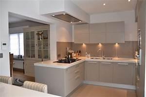 cuisine moderne With idee deco cuisine avec cuisine complete moderne