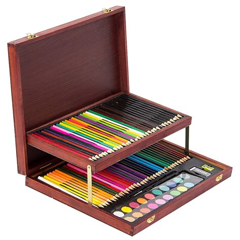 art set professional drawing set  painting drawing tool