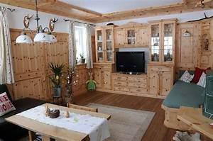 Wohnzimmer Tischler Im Pongau Gerhard Gwechenberger Bau