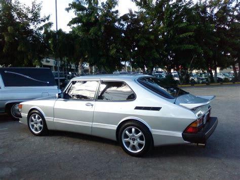Guryoliver 1985 Saab 900 Specs, Photos, Modification Info
