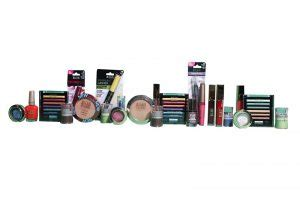wholesale covergirl cosmetics lot units