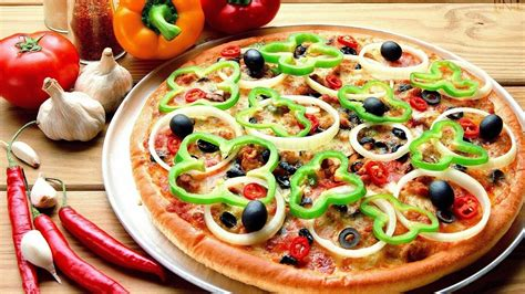cuisine pizza hd wallpapers bring to your desktop free