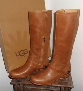 Ugg Gr 39 : ugg australia leder boots stiefel w channing 3184 che gr 39 neu ebay ~ Buech-reservation.com Haus und Dekorationen