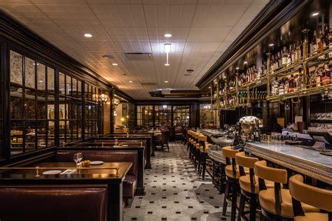 restaurants waldorf astoria chicago