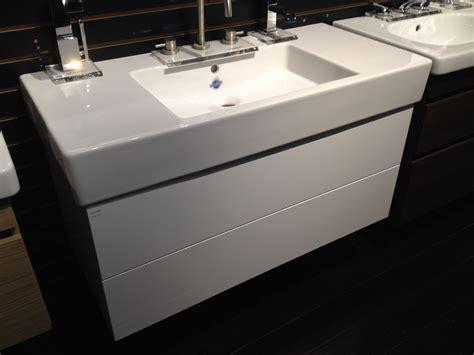 a kitchen sink duravit vanity delos 2 drawer white dl632108585 1134 00 1134