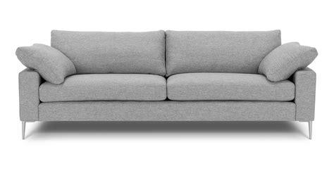 And Grey Sofa by Sofa Grey Furniture Ainsley Fabric Sofa Living Room