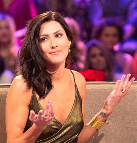 The Bachelorette Spoilers: Becca Kufrin Final Four