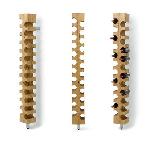 Kitchen Table Decoration Ideas - kitchen interior wine bottle furniture cool wall mount wooden wine rack creative wine racks tall