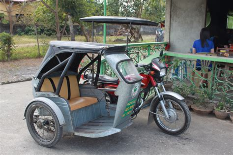 tricycle philippines philippines in asia thousand wonders
