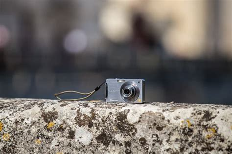 Best Compact Cameras For Travel 2019