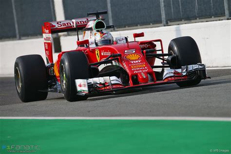 .practice for the russian grand prix as sebastian vettel suffers technical problems with ferrari sebastian vettel was forced out of the session with technical problems ferrari driver's afternoon was brought to a juddering halt on pit straight ferrari's stuttering start to the season continued on friday as technical problems brought a. Sebastian Vettel, Ferrari, Monza, 2016 · RaceFans